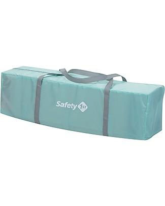 Safety 1st Lettino da Viaggio Soft Dreams, Happy Day - Solo 8 Kg di peso! Lettini da Viaggio
