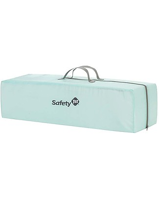 Safety 1st Lettino da Viaggio Soft Dreams, Pop Hero – Solo 8 Kg di peso! Lettini da Viaggio