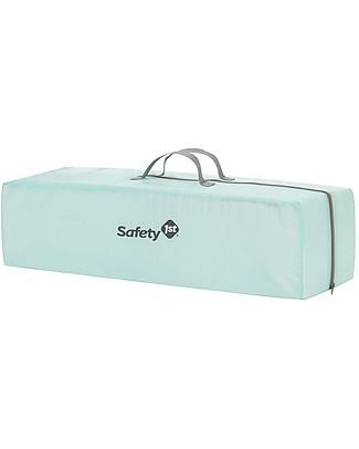 Safety 1st Lettino da Viaggio Soft Dreams, Pop Hero – Solo 8 Kg di peso! Lettini da Viaggio
