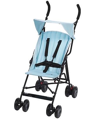 Safety 1st Passeggino Flap, Blue Moon - Ultracompatto e leggerissimo Passeggini Leggeri