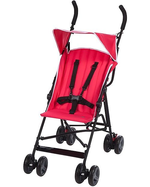 Safety 1st Passeggino Flap, Pink Moon - Ultracompatto e leggerissimo Passeggini Leggeri