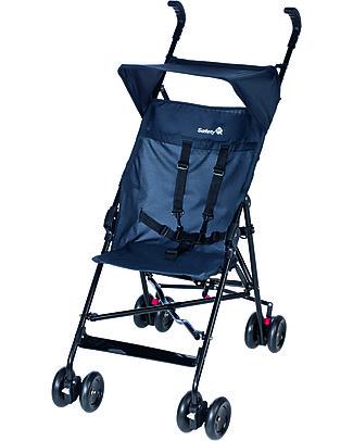 Safety 1st Passeggino Peps, Full Blue – Ultra-leggero, solo 4,7 Kg! Passeggini Leggeri