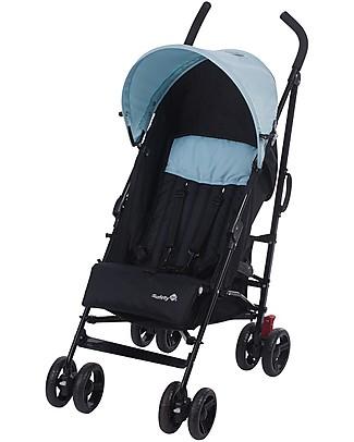 Safety 1st Passeggino Slim, Blue Moon - Leggero e compatto! Passeggini