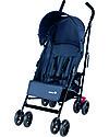 Safety 1st Passeggino Slim, Full Blue - Leggero e compatto! Passeggini Leggeri