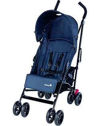 Safety 1st Passeggino Slim, Full Blue - Leggero e compatto! Passeggini