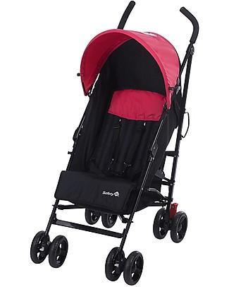 Safety 1st Passeggino Slim, Pink Moon - Leggero e compatto! Passeggini Leggeri