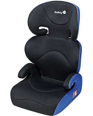 Safety 1st Seggiolino Auto Road Safe Gruppo 2-3 - Blu - 3-12 anni Seggiolini Auto