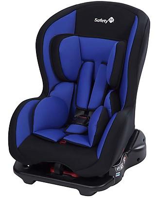 Safety 1st Seggiolino auto Sweet Safe Gruppo 0+/1, Blu - 0-18 kg! Seggiolini Auto