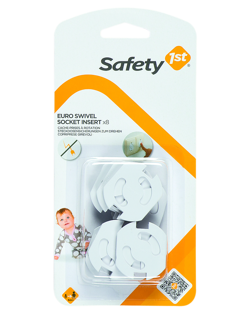Copriprese Fai Da Te safety 1st copripresa di sicurezza per bambini con chiave di