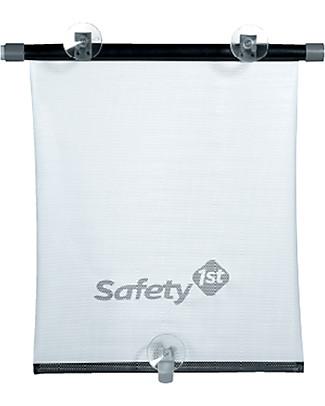 Safety 1st Tendina Parasole Avvolgibile 35,5 x 42,5 cm - Si riavvolge automaticamente Accessori Seggiolini Auto