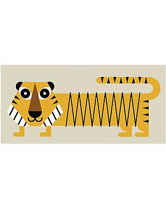 Sassi Junior Intrecci Pazzi: Allo Zoo, 8 Pagine - Età: 3+ Libri