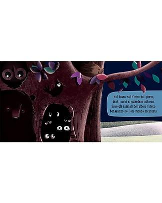 Sassi Junior Puzzle Gigante + Libro, L'Albero degli Animali - Da 3 anni in su! Libri