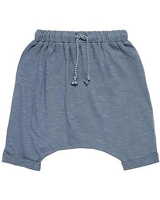 Sense Organics Pantaloncini Baby Magesh, Carta di Zucchero - 100% cotone bio Pantaloni Corti
