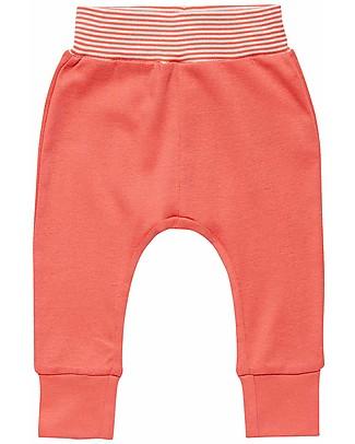 Sense Organics Pantaloni Baby Yoy, Rosa - 100% cotone bio Pantaloni Corti