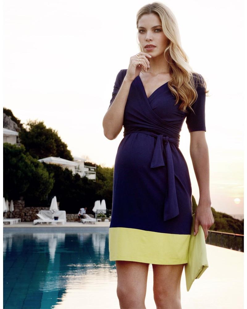 Eccezionale Abiti eleganti da allattamento | Blog su abiti da sposa Italia JW07
