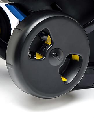 Simple Parenting Copri Ruote per Doona+ - Per proteggere i sedili dell'auto! Accessori Seggiolini Auto