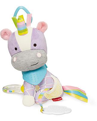 Skip Hop Gioco Multisensoriale Unicorno, Fin dalla Nascita! - Privo di BPA, PVC o ftalati! Giochi Per Neonati
