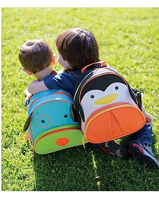 Skip Hop Zainetto Scuola per Bambini (dai 3 anni), Cane - Perfetto per l'Asilo Zainetti