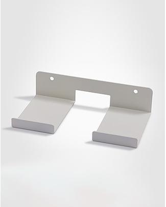 SUPAflat Supporto a Muro per 3 Seggioloni SUPAFLAT Seggioloni