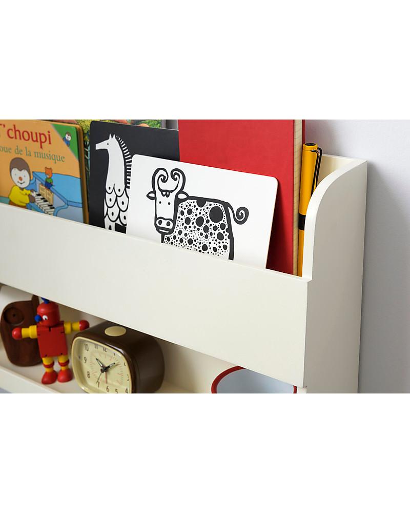 Comodino Per Letto A Castello.Tidy Books Comodino Pensile Per Letto A Castello Bunk Bed Buddy