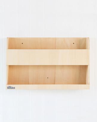 Tidy Books Comodino Pensile per Letto a Castello Bunk Bed Buddy - 33x53x12cm - Naturale Librerie