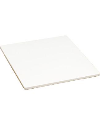 Tidy Books Coperchio per Contenitore Sorting Box, Bianco Panna - 40 x 30 cm Contenitori Porta Giochi