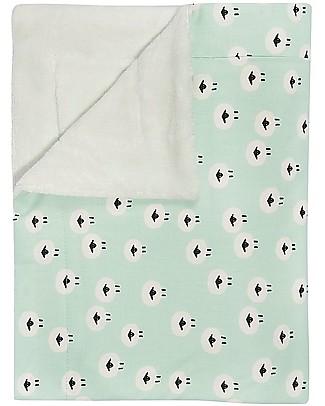 Trixie Copertina Baby Ultra-Soft, Pecorelle - 75 x 100 cm Coperte
