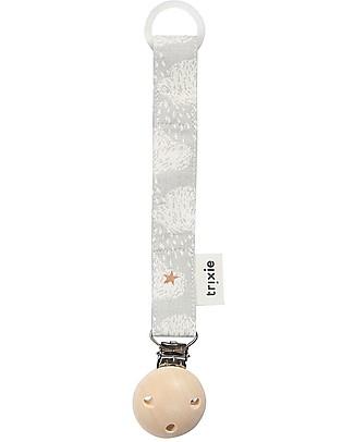 Trixie Reggiciuccio di Alta Qualità, Nuvole - 20 cm Ciucci