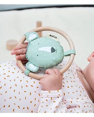 Trixie Sonaglio per Bambini, Mr Orso Polare Sonagli