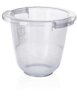 Tummy Tub Vasca bagnetto Tummy Tub® - Ergonomica e anatomica per neonati Vaschette