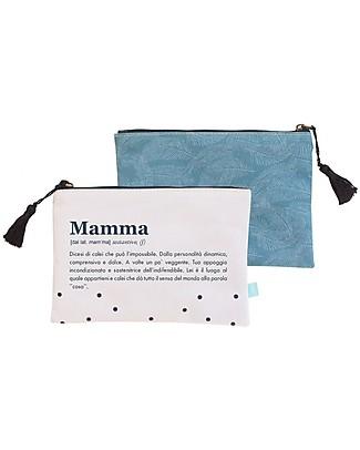 """UO Astuccio """"Mamma Definizione"""" - Idea regalo Astucci"""