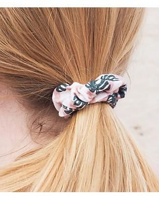 """UO Elastici per capelli """"Paradise"""" - Idea regalo Fermacappelli"""