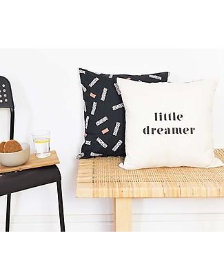 "UO Federa cuscino ""Little Dreamer""  Cuscini Arredo"