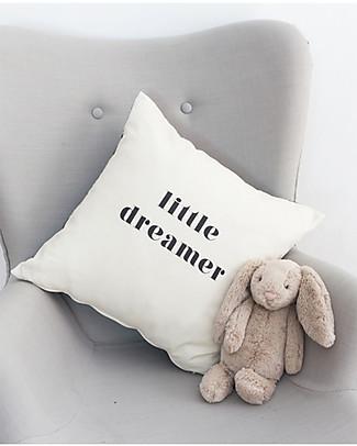 "UO* Federa cuscino ""Little Dreamer""  Cuscini Arredo"