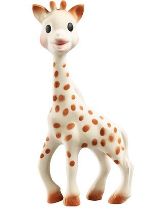 Vulli So' Pure Sophie La Giraffa - 100% Gomma Naturale Massaggiagengive