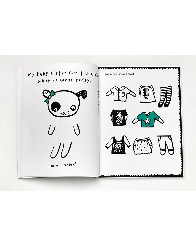 Wee Gallery Libro Da Colorare E Disegnare Dogs Day Out Activity