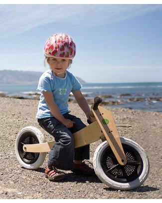 Wishbone Design Studio Wishbone Bike Classic 3 in 1 - Grows with your Child Super-Sustainable! Balance Bikes