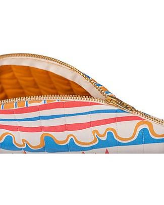 Zac 4 Kids Beauty Case, Palio di Siena - Stripes Trousse & Pochette