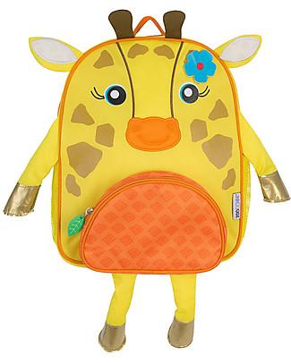 Zoocchini Zainetto Bimbi, Jamie la Giraffa - 33 x 26,5 x 10 cm null