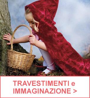 Travestimenti e Immaginazione