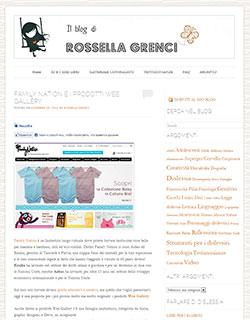 Rossella Grenci