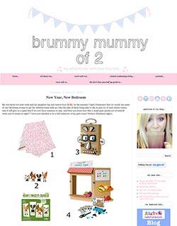 Brummy Mummy