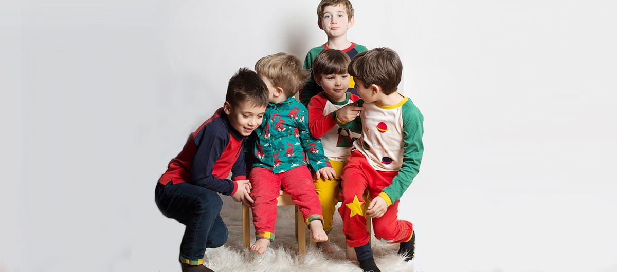 Poche e semplici dritte per un pigiama party perfetto