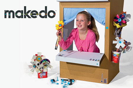 Vendita MakeDo online