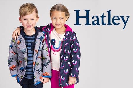 Vendita Hatley online