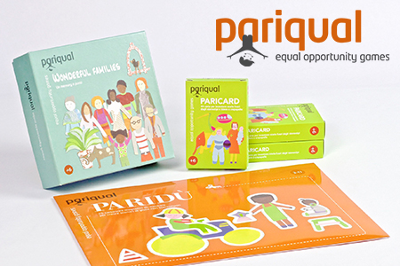 Vendita Pariqual online