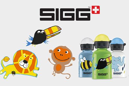 Vendita SIGG online