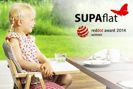 Vendita Supaflat online