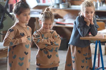 Vendita Moda bimbi: abbigliamento di qualità per bambini e neonati online