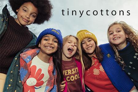 Vendita Tiny Cottons online